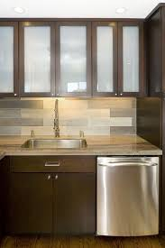 kitchen cabinet doors with glass panels a touch of glass best cabinets
