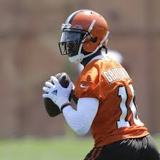 Why Did Rg3 Get Benched Rg3 Being Set Up For Failure With Cleveland Browns Bleacher Report