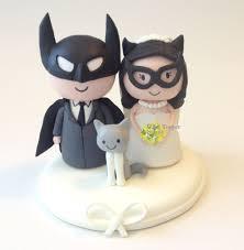batman wedding topper personalized wedding caketoppers caketopperstudio brazil