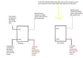 3 wire light switch wiring diagram 3 pole switch diagram wiring