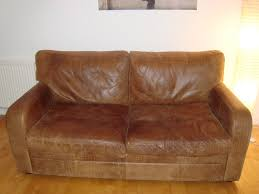 Leather Sofas Online Tufted Leather Sofa Ebay Cool Leather Sofa Sale Home Design Ideas