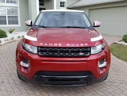 wrapped range rover evoque 2015 land rover range rover evoque rbc group llc