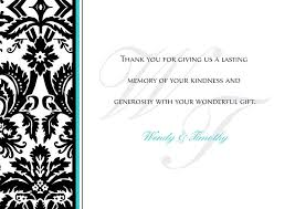 wedding thank you cards wedding thank you card template simple