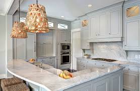 gray owl painted kitchen cabinets dunes traditional kitchen charleston by