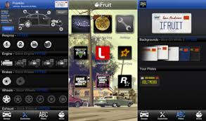 ifruit android grand theft auto 5 ifruit app available on select android devices