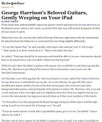 Dental Office Manager Resume Sample by George Harrison Ipad App Steven Sebring