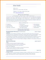 Forklift Resume Samples by 6 Resume Examples Word Forklift Resume