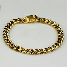 missjewelry 14k tanishq gold bracelet chain designs for