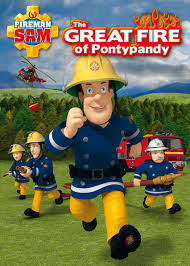 u0027fireman sam fire pontypandy u0027 watch