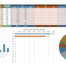 12 free social media templates u2013 smartsheet within social media