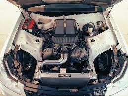 nissan titan engine swap 2010 infiniti m35 fantastic modified magazine