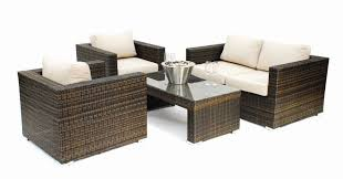 Rattan Outdoor Patio Furniture by Rattan Furniture Also With A Outdoor Wicker Furniture Also With A