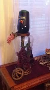 33 best wine bottle decor images on pinterest wine bottles decor