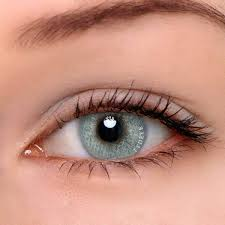 light blue cosplay contacts order ttdeye polar lights blue grey colored contact lenses online