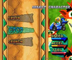 crash nitro kart apk boy advance for free c in gba roms format