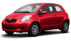 amazon com 2008 toyota yaris reviews images and specs vehicles