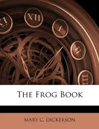 9780486219738 frog book abebooks mary dickerson