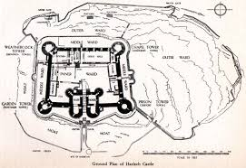 Highclere Castle Floor Plan by Edinburgh Castle Floor Plan More Information About Castles Floor