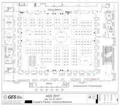 agd2017 vegas exhibitors