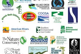 Alabama travel partners images Partners alabama rivers alliance png