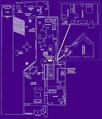 simpsons house floor plan floor plan brady bunch house brady bunch house floor plan picture