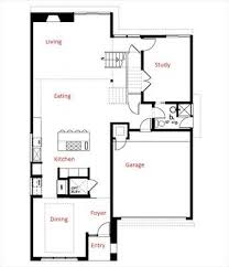 Office Floor Plans Templates Sketchup Floor Plans Templates Cool Picture Home Office In