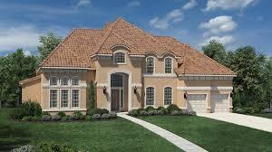 Cinco Ranch Ironwood Estates Sandhaven Home Design