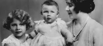 snapshot 17 photos of british royals as babies anglophenia