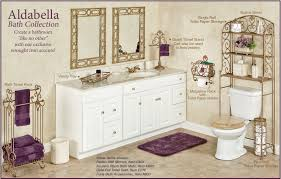 exclusive aldabella bath collection touch of class