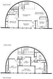 earth contact home plans earth sheltered homes plans homes floor plans