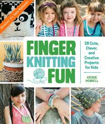 free kids craft party at toms learn to finger knit u2013 do512 family
