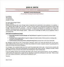 sales team leader cover letter sample cover letters resume cv