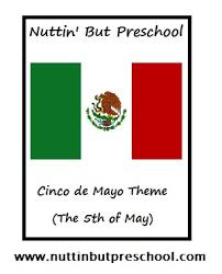 mexican flag coloring page nuttin u0027 but preschool