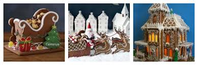 Corporate Holiday Gift Ideas Gingerbread Gifts For Businesses This Christmas To Impress Clients