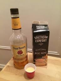 Mix Southern Comfort With Which Alcohol Goes Best With Eggnog We Did A Taste Test And We