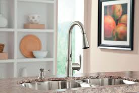 motionsense kitchen faucet 6 hi tech plumbing innovations coming to a kitchen or bathroom