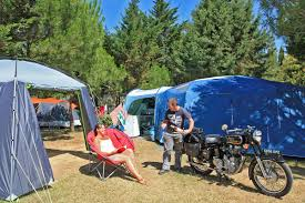 Comfortable Camping Camping Pitches Domaine D U0027arnauteille