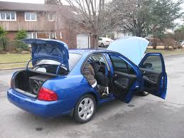 nissan sentra blue wolfe715 2006 nissan sentra specs photos modification info at
