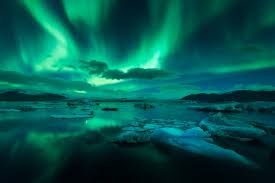 how long do the northern lights last 4 day package to the ice cave jokulsarlon northern lights and the