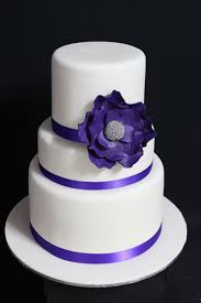 wedding cake stand adelaide the gallery for gt purple and gold