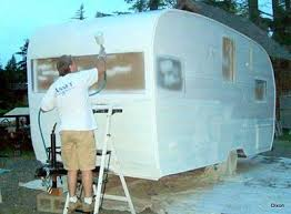 Vintage Travel Trailer Awnings Best 25 Trailer Awning Ideas On Pinterest Camper Awnings