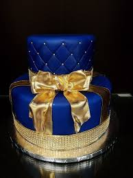 prince baby shower cakes royal blue and gold baby shower cake baby shower cakes