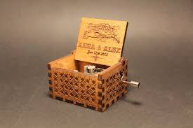 customized wedding favors engraved wooden box customized wedding favor invenio crafts