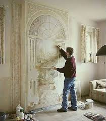 best 25 painted wall murals ideas on pinterest painted wall art