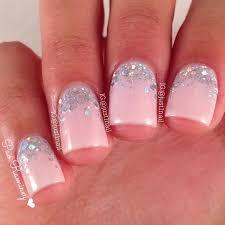 best 25 short pink nails ideas on pinterest lace nail art pink