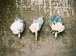 mens boutineer men s boutonniere inspiration via perfectlyposhevents the