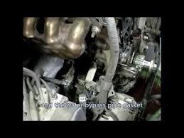 lexus is300 change 2001 lexus is300 2jz ge timing belt and water replacement