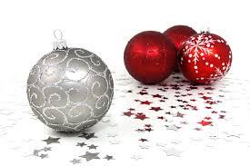 ornament bulbs happy holidays