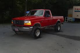 1996 ford f150 specs pauley 1996 ford f150 regular cab specs photos modification info