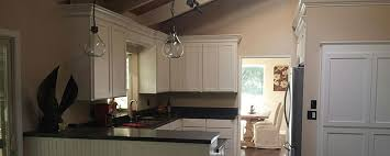 Cabinet Restoration Cabinet Refinishing Painting Restoration San Jose Cambrian